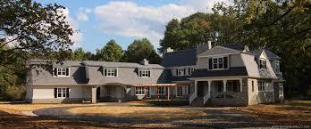 gambrel homes gambrel roofed home design build llc
