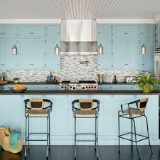 Beach Kitchen Design 340 Best Coastal Kitchens Images On Pinterest Coastal Kitchens