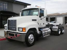 used volvo commercial trucks for sale mack chu613 trucks http www nexttruckonline com trucks