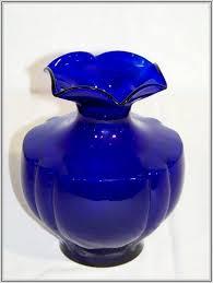 Blue Vases Cheap Cobalt Blue Vases Cheap Home Design Ideas