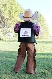 Bull Halloween Costume Diy Rodeo Cowboy Bull Rider Halloween Costume Idea Printable Tag