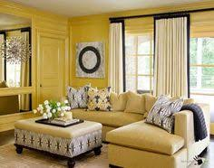 yellow living room furniture ideas modern home pinterest