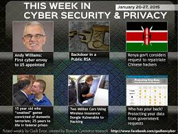 It Security Meme - gadi evron on cyber security and privacy january 2015