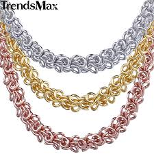 rose gold necklace chains images 2019 release 148b1 884c2 rose gold chains for sale jpg