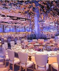 themed wedding decor coral pink wedding decorations 279