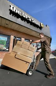 retailers like driving record deliveries the