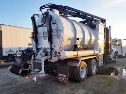 2016 guzzler classic hi rail truck w air compressor for excavation
