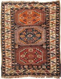 Oriental Rugs Sarasota Fl A Fantastic Shirvan Surahani U0027garden U0027 Rug With A Shield Pattern
