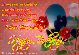 Anniversary Messages For Wife 365greetings Birthday Wishes For Husband 365greetings Com