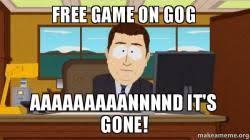 Meme Generator South Park - aaaand its gone meme generator