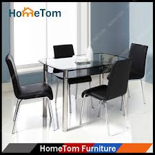 Cheap Glass Dining Room Sets Glass Dining Table Glass Dining Table Suppliers And Manufacturers