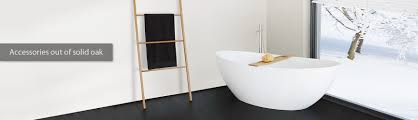 Freestanding Bathroom Accessories by Freestanding Bathtubs Out Of Stone Resin