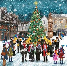 8 best charity christmas cards images on pinterest