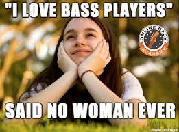 Bass Player Meme - online bass academy home facebook