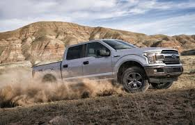 5 things 2018 ford f 150 off road com