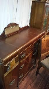 rare antique bassett furniture dining set antique appraisal