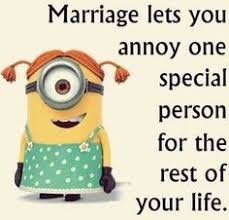wedding wishes humor minion anniversary wish search minions