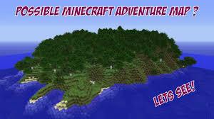 map ideas possible minecraft adventure map idea