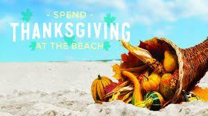 thanksgiving dinner in destin destin palms vacations