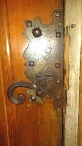 66 best door latches and locks images on pinterest blacksmithing