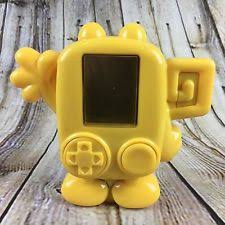wow wow wubbzy nickelodeon handheld electronic video game free