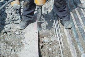 Cost Of Concrete Patio by 2017 Concrete Removal Costs Price Of Concrete Demolition