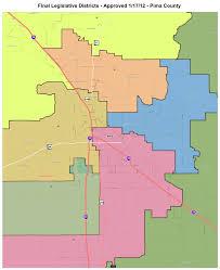 Arizona Map Google by Final Maps