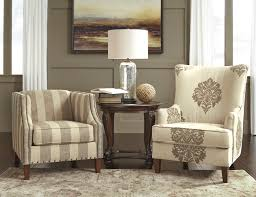 Ashley Swivel Chair by Ashley Living Room Accent Chairs