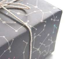 gray wrapping paper wrapping paper popsugar tech