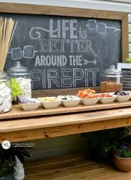 Backyard Graduation Party by All You Need To Plan An Outdoor Party Smoking Bbq Party Ideas