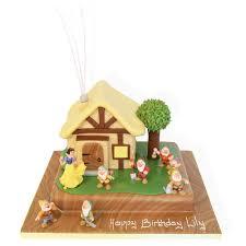 snow white cottage cake birthday cakes the cake store