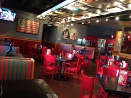 Restaurant Booths And Tables by Dining Area Booths And Tables Picture Of Red Robin Dulles