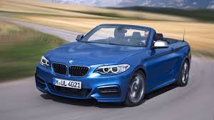 bmw convertible 2015 2015 bmw m235i convertible review top speed