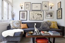 2 Sofas In Living Room by 19 Foolproof Ways To Make A Small Space Feel So Much Bigger