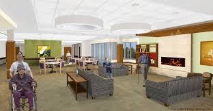 south cove manor nursing home expands high profile high profile