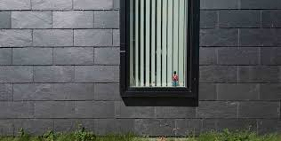 Slate Cladding For Interior Walls Natural Slate Cladding The Perfect Solution For Architecture