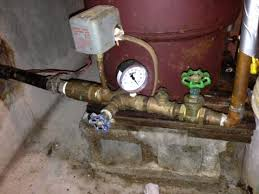 how to choose and replace well water pressure tank doityourself
