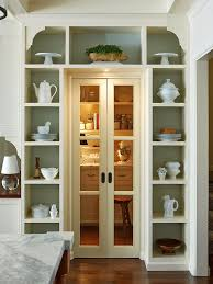 Shelving Ideas For Kitchen - clever kitchen storage ideas for the new unkitchen laurel home