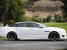 jaguar custom jaguar xj75 platinum concept eurotuner magazine