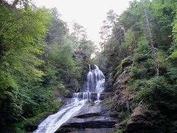 Delaware waterfalls images 31 best lakes waterfalls delaware river images jpg