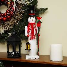 Nutcracker Themed Christmas Decorations by Christmas Nutcrackers You U0027ll Love Wayfair