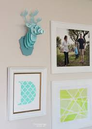 how to hang photo frames on wall without nails ways to hang things without damaging your apartment walls forrent com