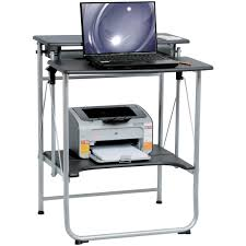 comfort products freely folding computer desk 307423 office at