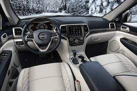 jeep grand cherokee interior 2018 jeep grand cherokee interior colors home design