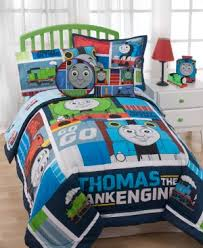 Thomas The Tank Duvet Cover Macy U0027s Closeout Bedding Deals