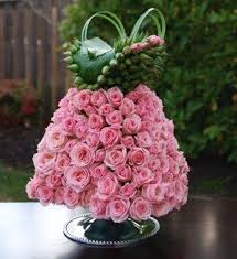 Baby Shower Flower Centerpieces Baby Shower Flower Find This Pin And More On Baby Shower