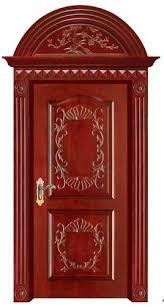 awesome wood door frame design and carved wooden door frame