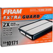 nissan sentra cabin air filter fram extra guard air filter ca10171 walmart com