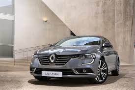 renault paris renault talisman pricing leaked latest photos show initiale paris
