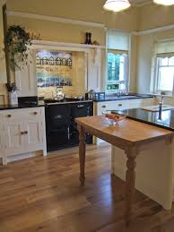 Kitchen Island With Table Attached by Swansea Dominic Wright Kitchens And Furniture